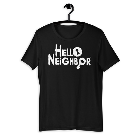 Hello Neighbor Tee