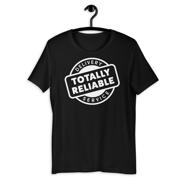 Totally Reliable Delivery Service Tee