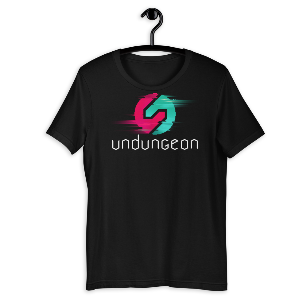 UnDungeon Tee