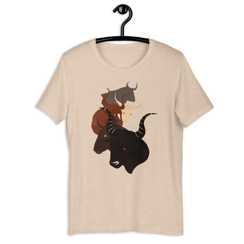 Pathologic Bulls Tee