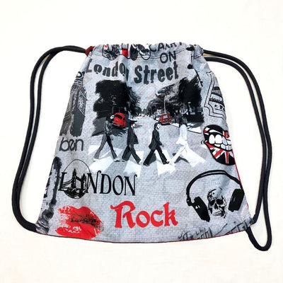 Backpack London Calling - limited edition