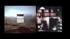 THE 4 OF US | Heaven & Earth - CD