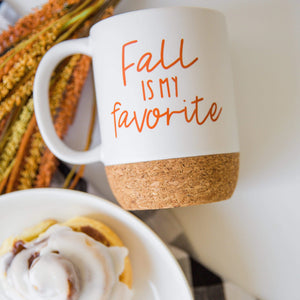 Load image into Gallery viewer, Fall Coffee Mug - Shop Donuts and Daisies