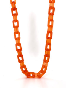 EYEWEAR CHAINS - SQUARE LINK
