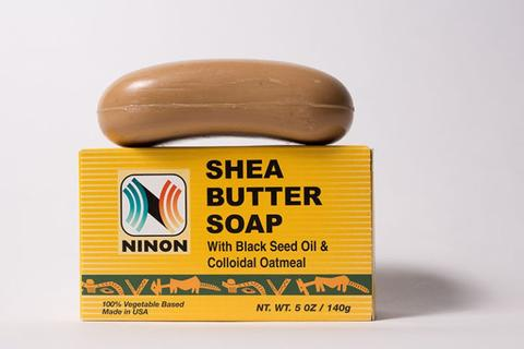 Ways Shea Butter Soap Improves Your Skin's Health