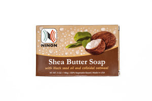 Ninon Shea Butter Soap (5oz)