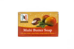 Load image into Gallery viewer, Ninon Multi Butter Soap (5oz)