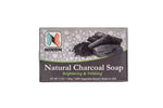 Load and play video in Gallery viewer, Ninon Charcoal Soap (5oz)