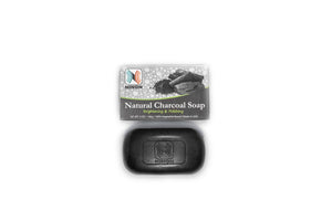 Ninon Charcoal Soap (5oz)
