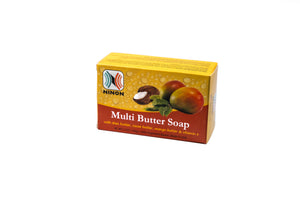 Ninon Multi Butter Soap (5oz)