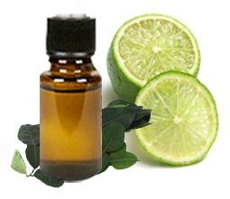 Lime Oil  (100% Natural)