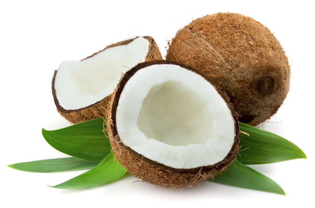 Coconut Oil  (100% Natural)