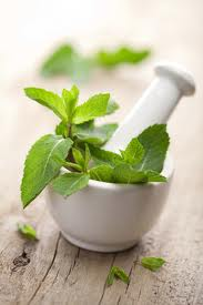 Peppermint Oil (100% Natural)