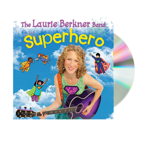 Superhero - CD