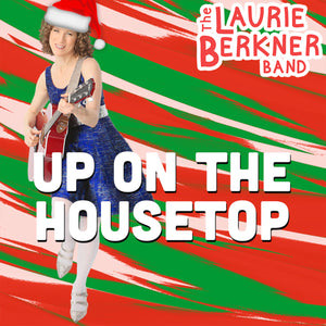 Up On The Housetop - Digital Single