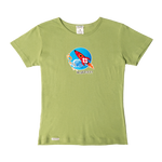 Load image into Gallery viewer, Blast Off Youth T-Shirt (Green)