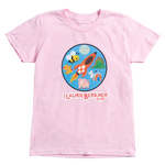 Load image into Gallery viewer, Greatest Hits T-Shirt (Pink)