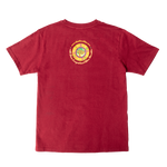 Load image into Gallery viewer, Ask Me What I Say . . . Youth T-Shirt (Maroon)