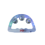 Load image into Gallery viewer, Laurie Berkner Light-Up Tambourine