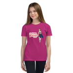 Load image into Gallery viewer, Laurie + LBB Logo Youth T-Shirt