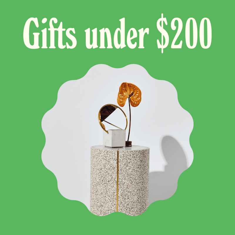 Goldune's Guide to Sustainable Gifts Under $200