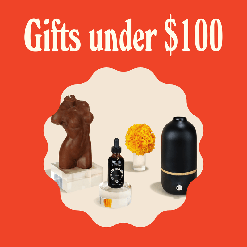 Goldune's Guide to Sustainable Gifts Under $100