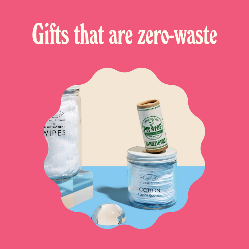Goldune's Guide to Gifts That Are Zero-Waste
