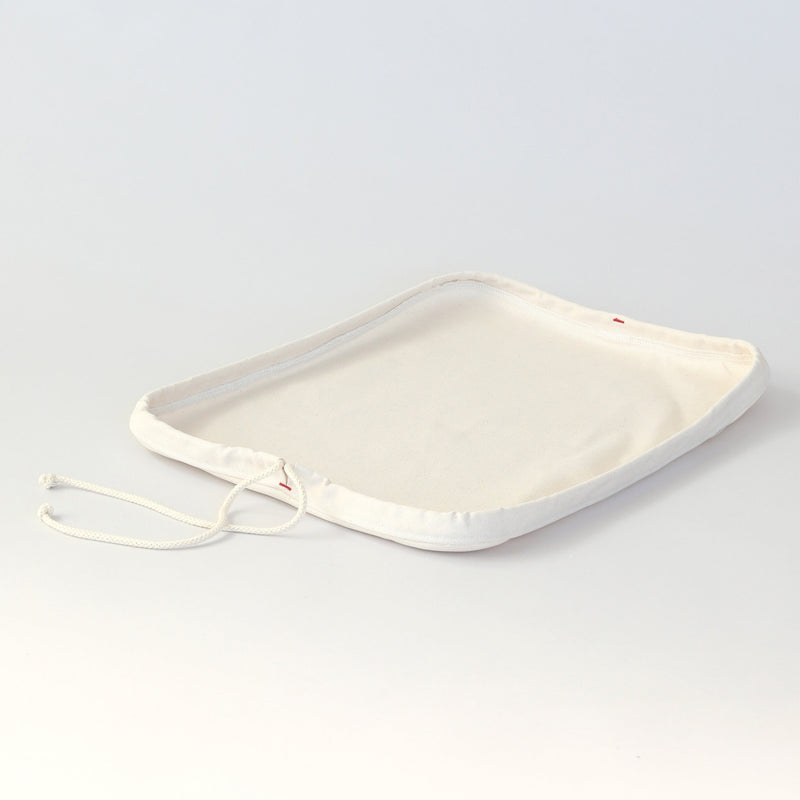 Large Reusable Biodegradable Pan Cover