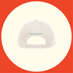 Goldune Limited Edition Spring Equinox Hat