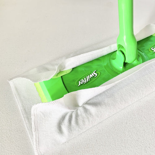 Washable & Reusable Mop Covers