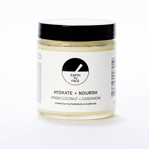 Coconut & Cardamom Body Butter