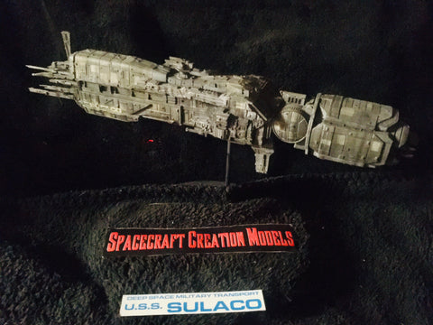 USS Sulaco from Alien 3