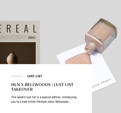 Bellwoods Lifestyle Store and High Life North