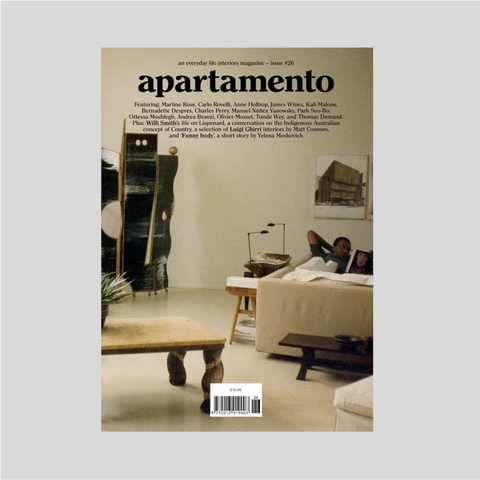 Apartamento Magazine - Issue 26