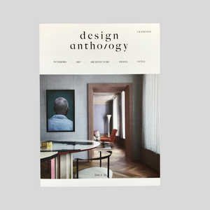 Design Anthology - Issue 6