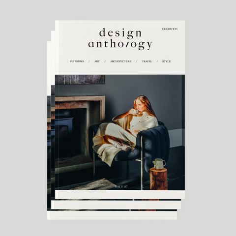 Design Anthology UK - Issue 7