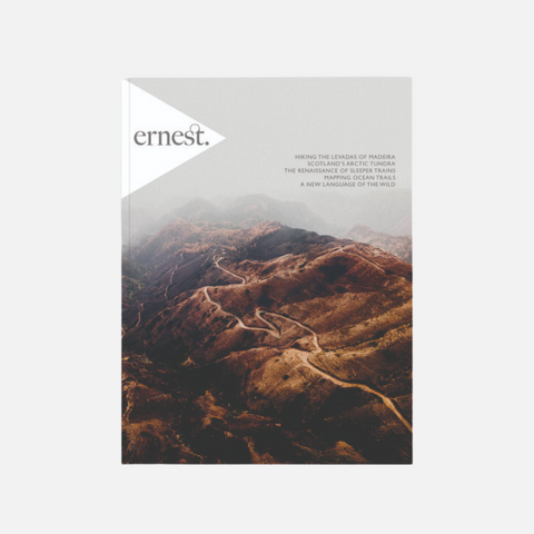 Ernest Journal - Issue 10