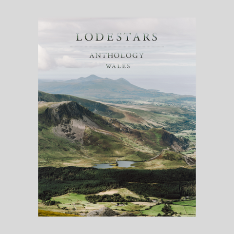 Lodestars Anthology - Wales