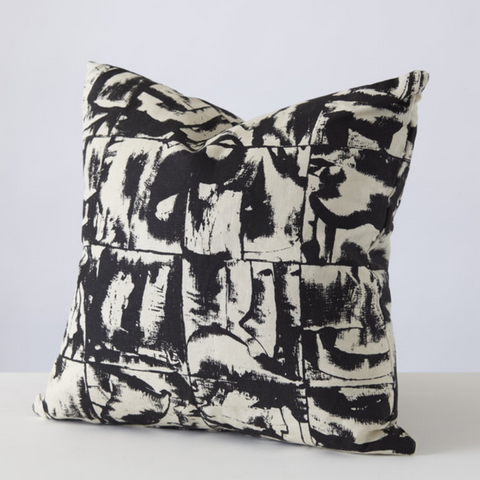 Bloc Cushion Cover in Mono