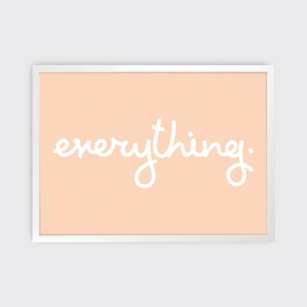 Everything Print