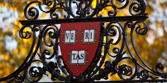 Harvard University's Consulting Club Recommends IGotAnOffer