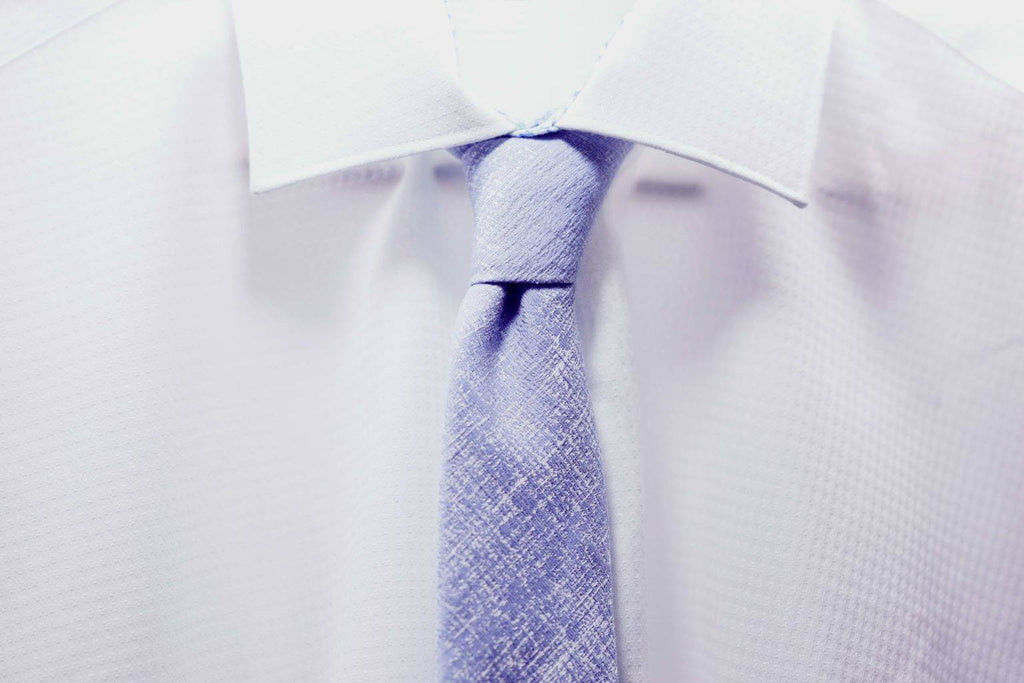 Tie dress code for consulting interview