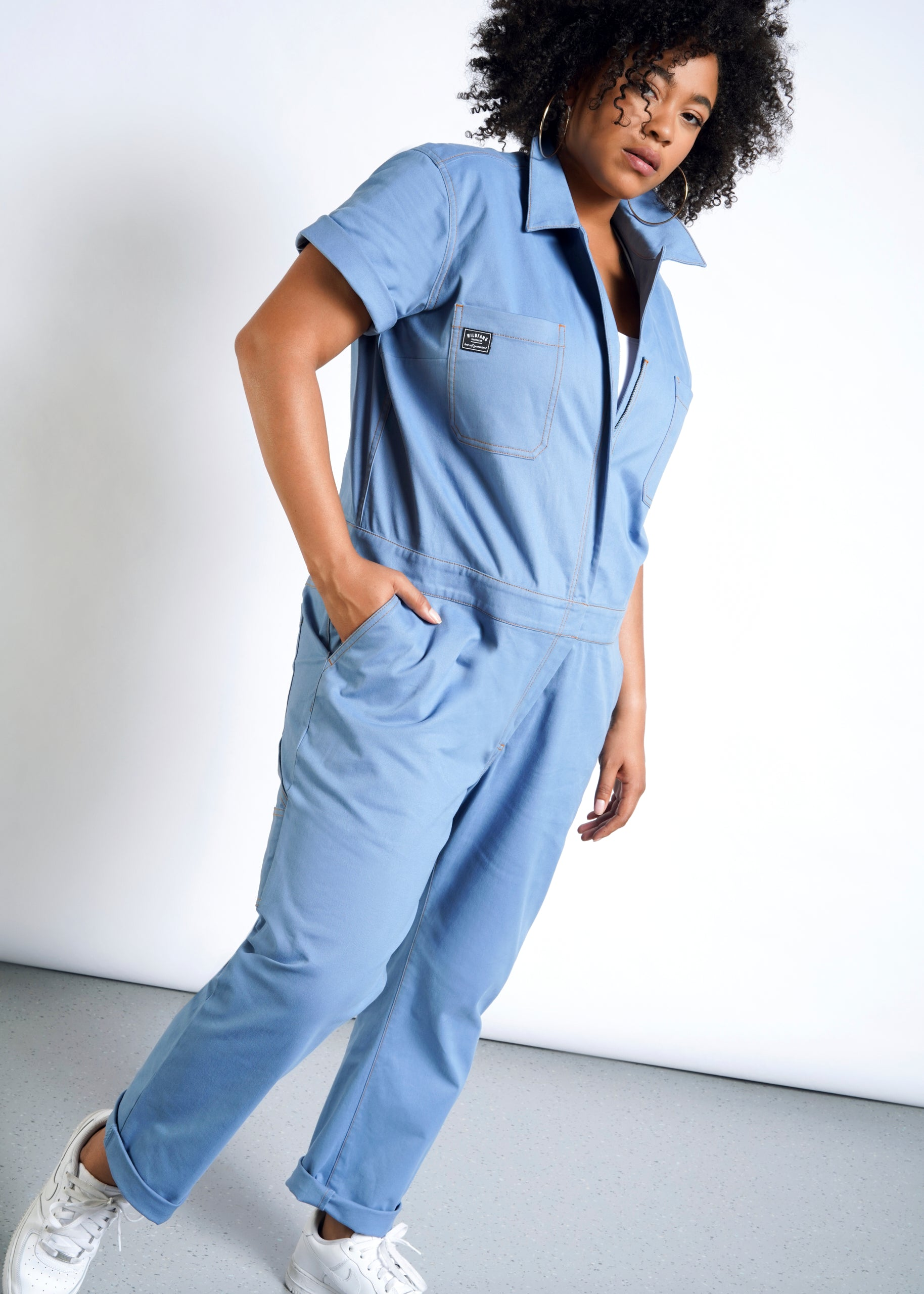 The Essential SS Coverall