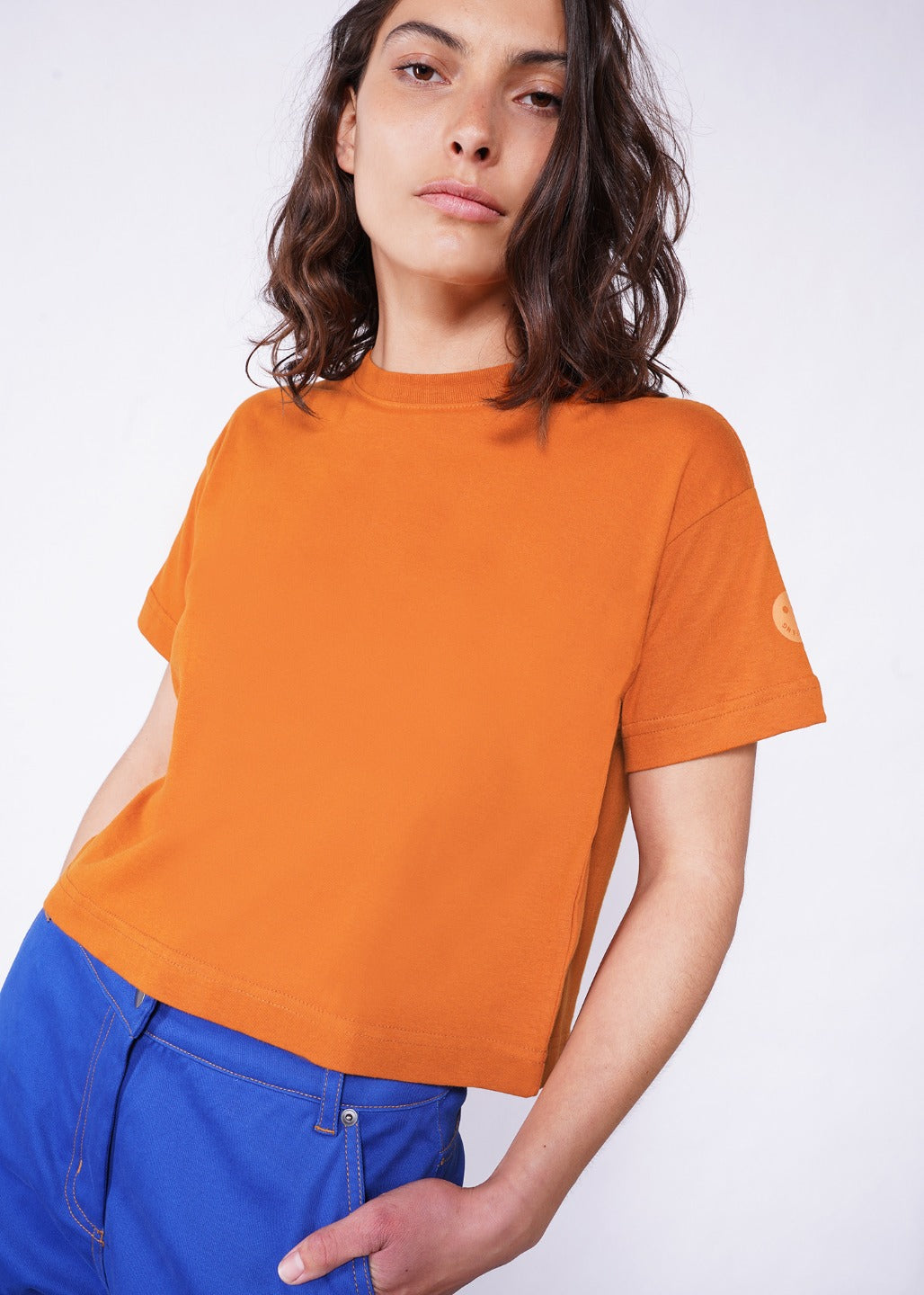 Ultimate Boxy Tee