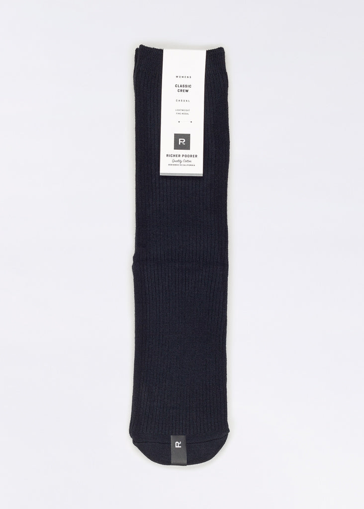 Nightingale Crew Socks