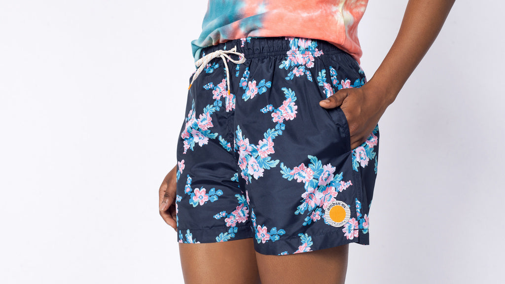 Bryant Packable Shorts