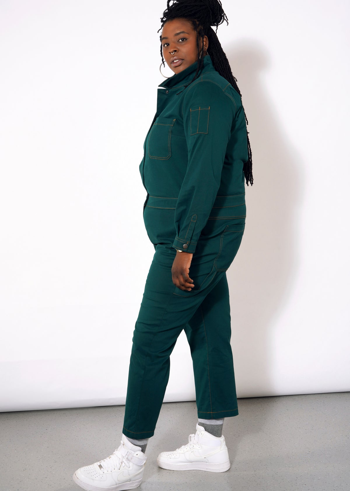 The Essential Coverall