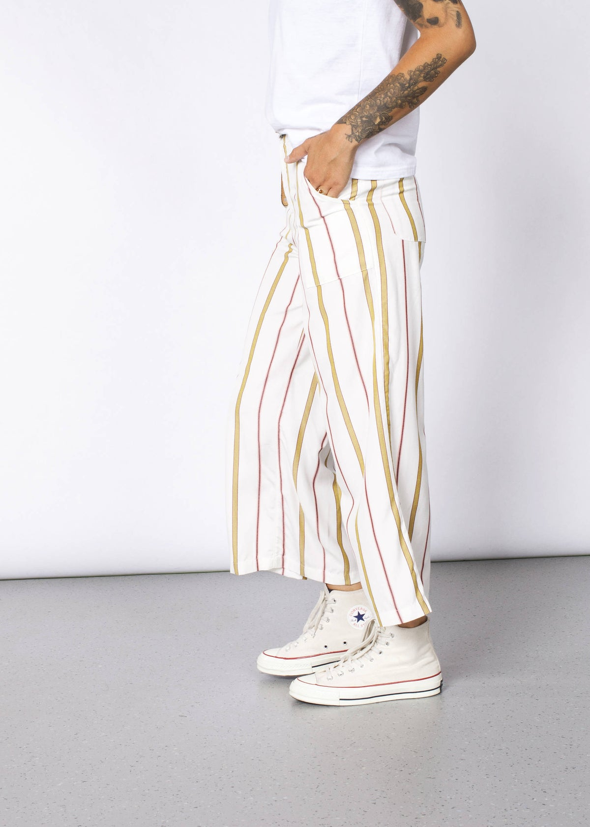 RVCA Fully Noted Pant