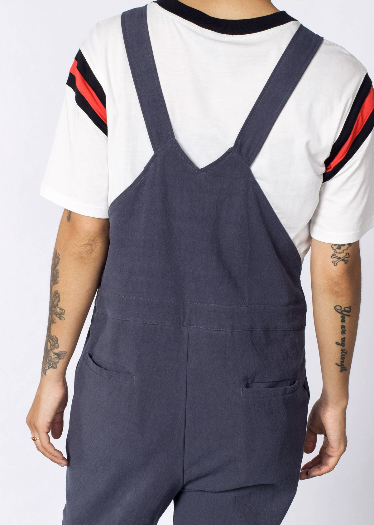 Ultimate Overalls