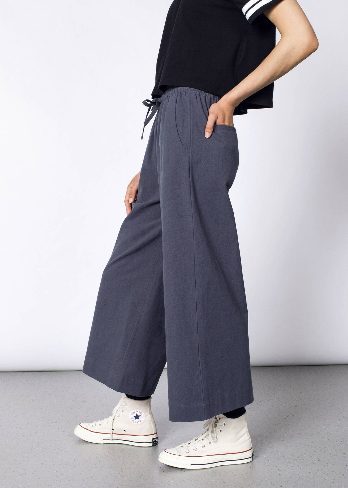 Ultimate Wide Leg Pant